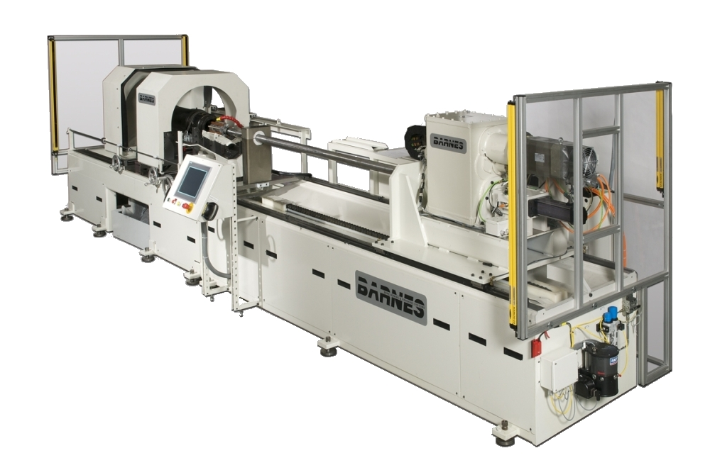 HH-10 Bore Honing Machines